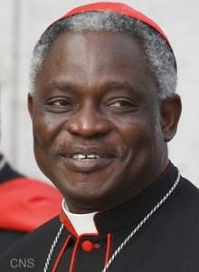 Peter Cardinal Turkson