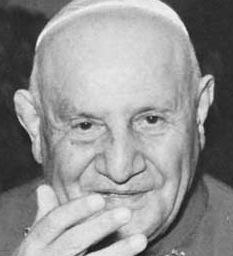 Bl. Pope John XXIII