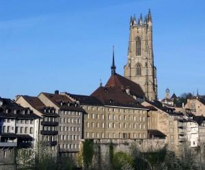 University of Fribourg, Switzerland