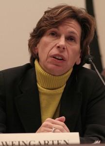 Randi Weingarten