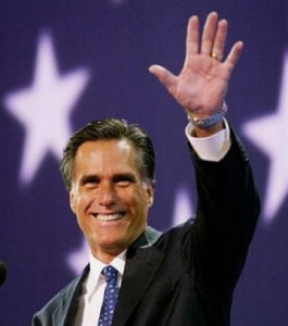 Mitt doesn't care about the very poor in this country or in others apparently.