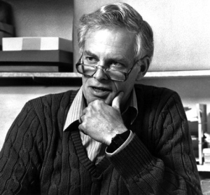 Dr. John Tanton