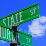 Love Drives Church in Politics
