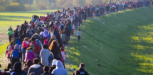 What Does the Church Teach about Immigration?
